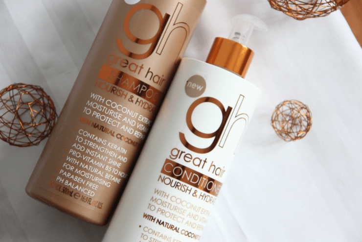 Baylis & Harding | GREAT HAIR | Shampoo en Conditioner 4