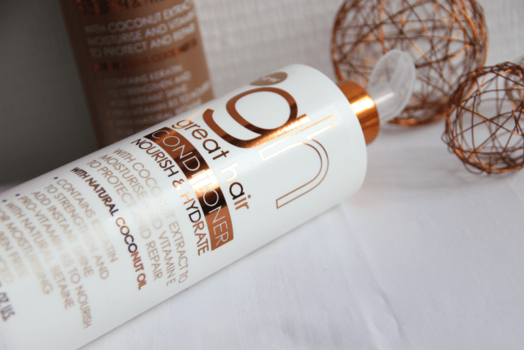 Baylis & Harding | GREAT HAIR | Shampoo en Conditioner 7