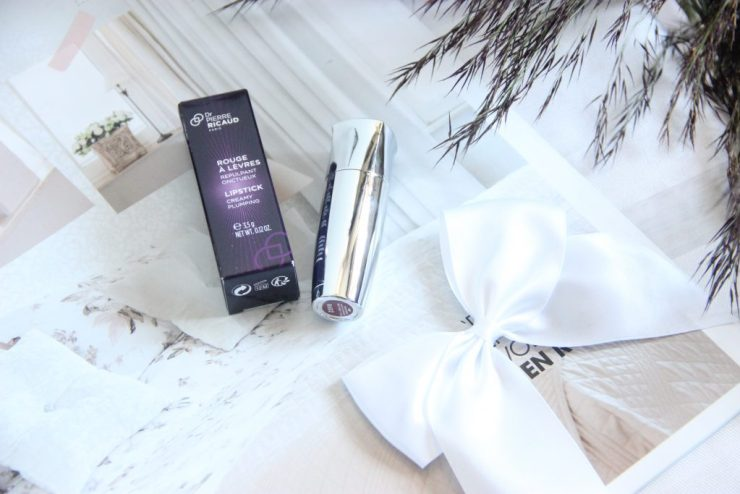 Dr. Pierre Ricaud | Lipstick Creamy Plumping