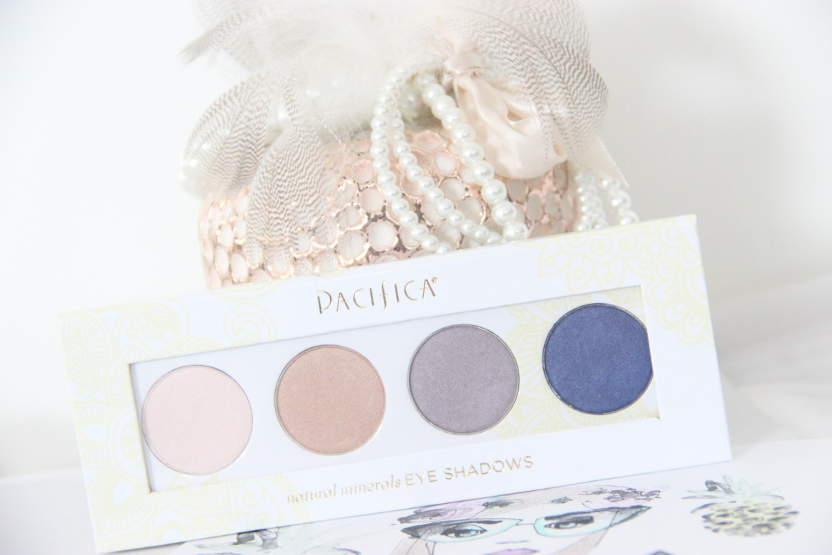 Pacifica Mystical Eye Shadow Palette