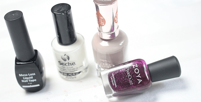ZOYA Lorna Nail Art Essentials