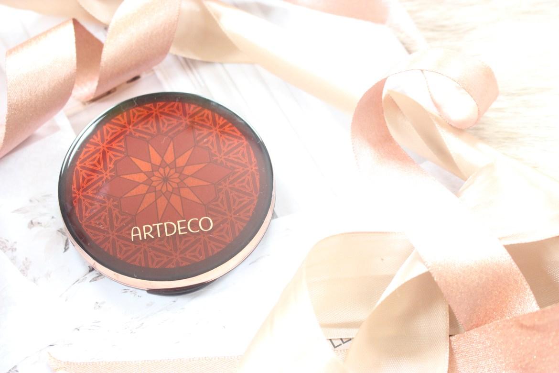 """ARTDECO """"Sunny glow"""" Glow Bronzer"""