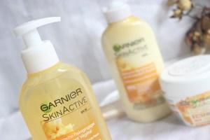 Garnier Skinactive Reinigsgel