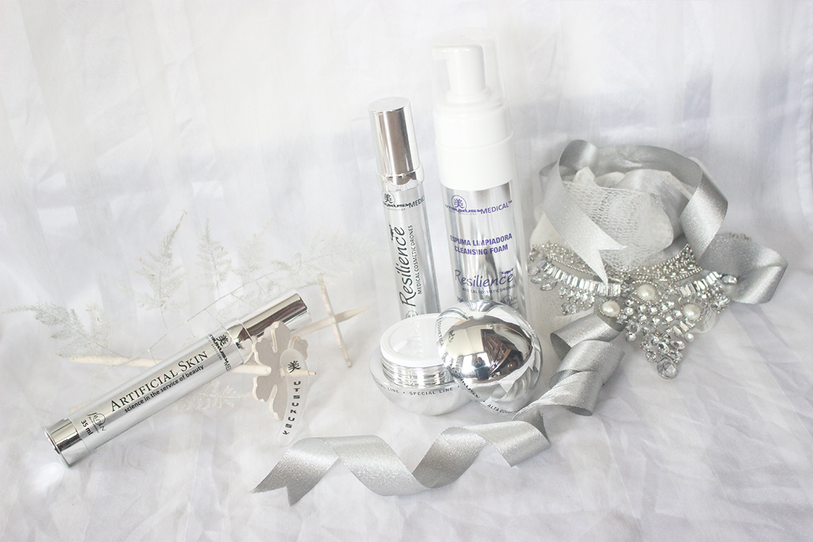 Utsukusy Recilience Beauty Box