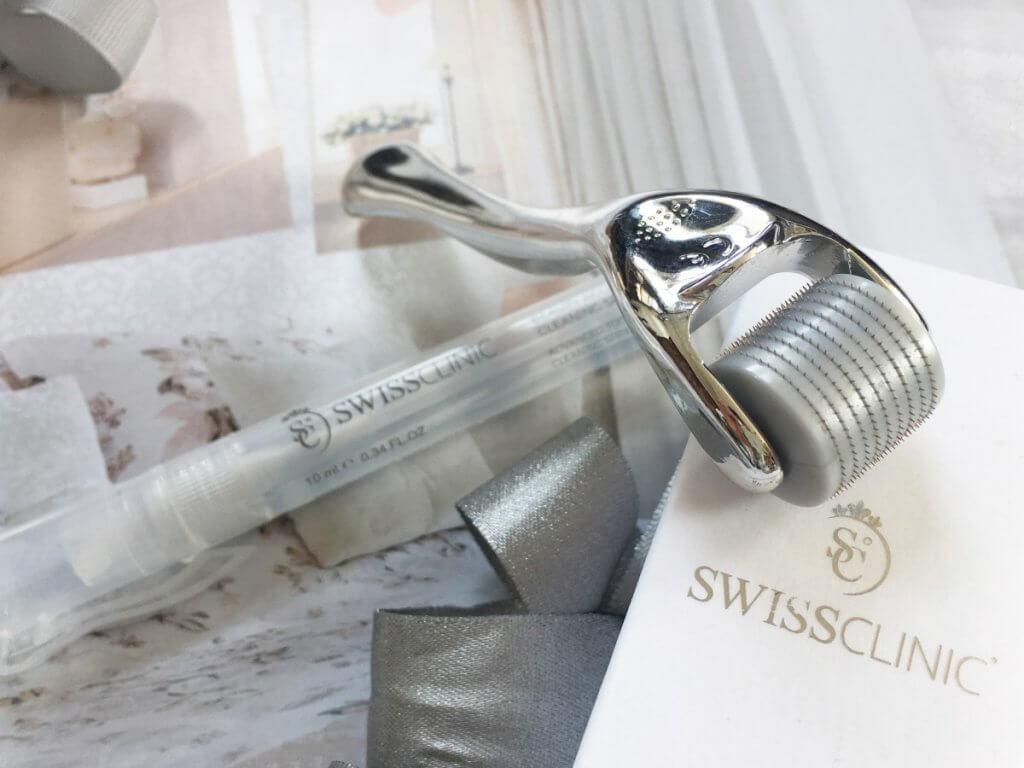 Skin Roller van Swiss Clinic