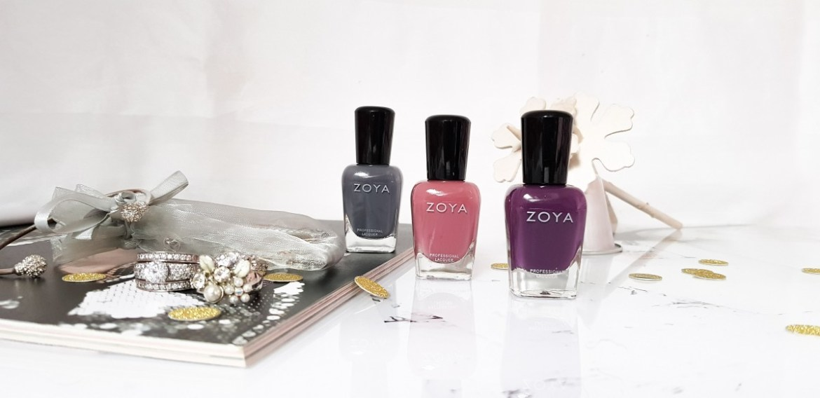 Zoya Twinkling Holiday