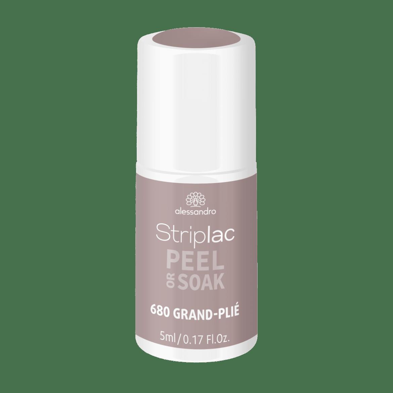 Striplac Grand Plié 680 nagellak 5ml