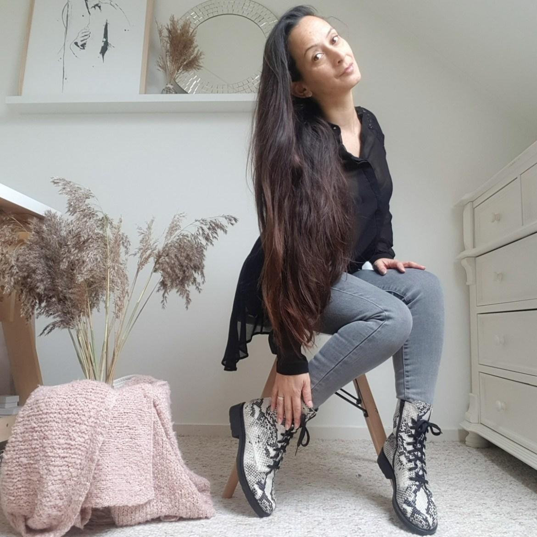 Van Keeken schoenen