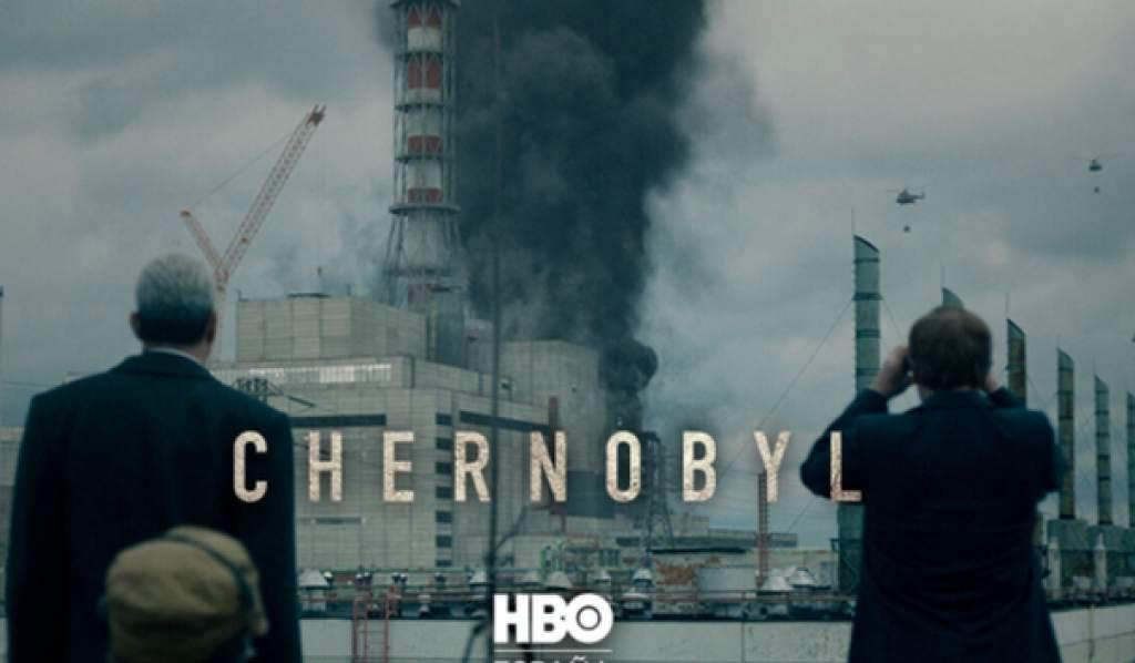 Chernóbyl: Caso Cerrado