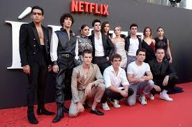 Élite, la serie de Netflix
