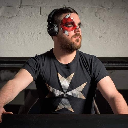 DJ Dark Energy