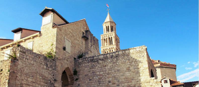 Catedral de São Dômnio em split