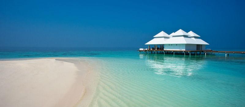 ilhas paradisíacas maldivas