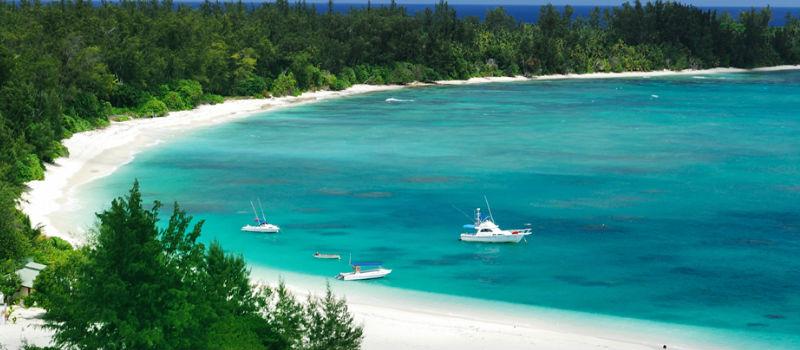ilhas paradisiacas seicheles