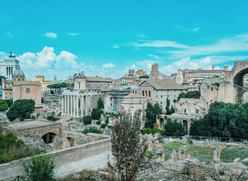 atracoes-em-roma_forum-romano