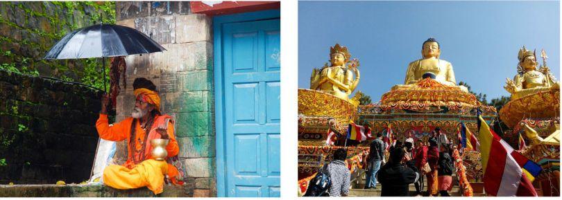 Destinos imperdíveis no_Nepal
