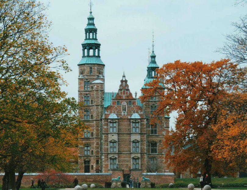 Escandinávia_Dinamarca
