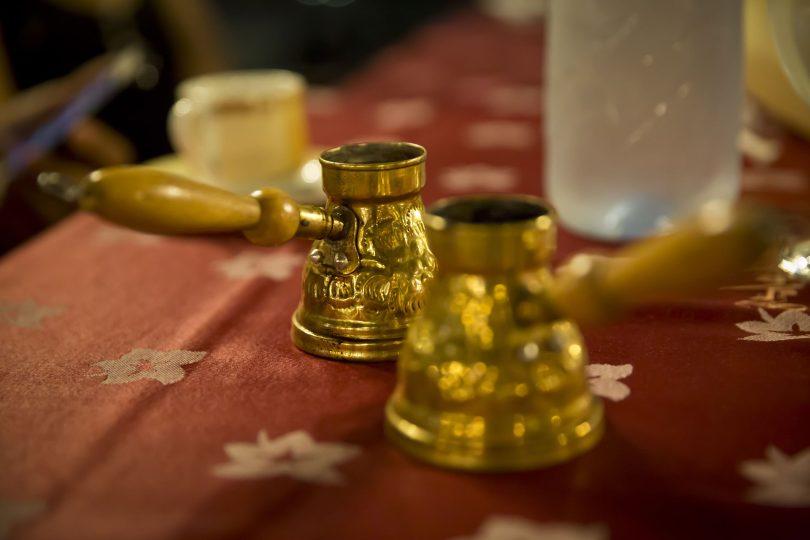 tomar café pelo mundo-istambul