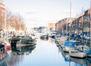 Copenhague canal (1 de 1)