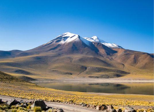 deseto do Atacama_Lagunas Altiplânicas