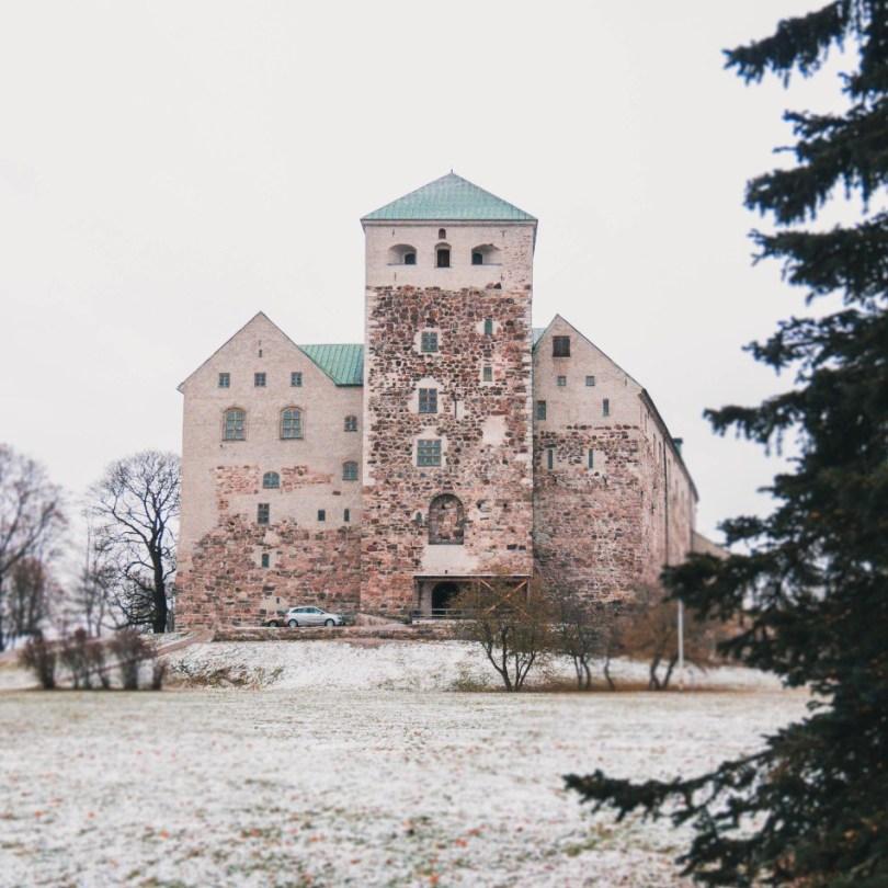 Finlândia-Turku