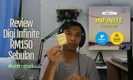 Unlimited Internet Terbaik Di Malaysia