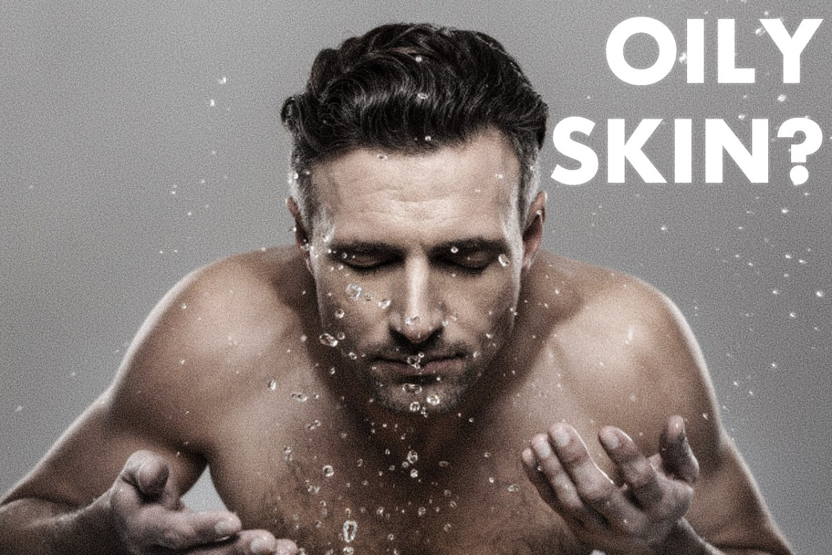 Powerful Ways To Control Oily Skin & STOP Shiny Face