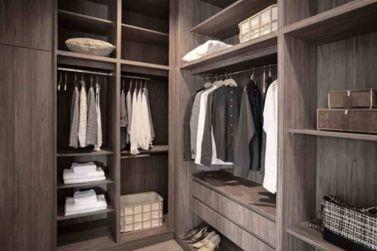 Business Casual Capsule Wardrobe for Men
