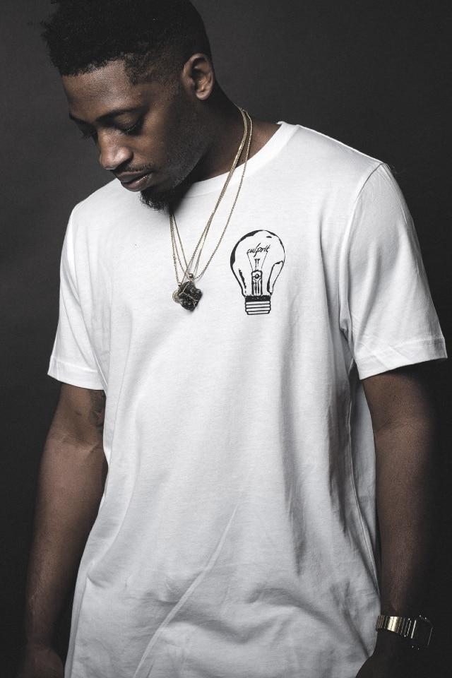 Boxy T-Shirts