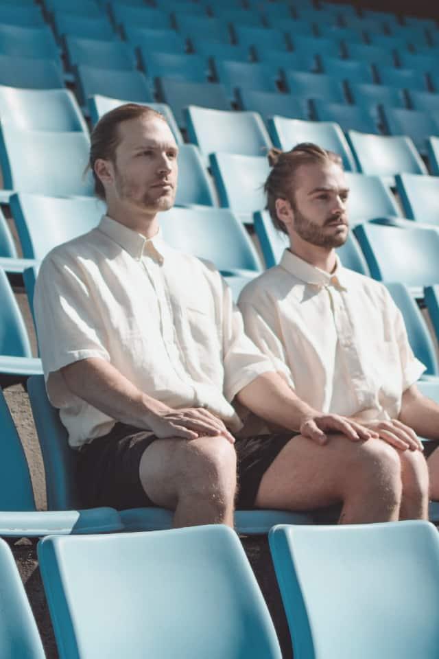 MEN'S SUMMER FASHION SHIRTS