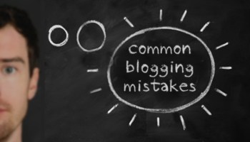 Image result for Common Blogger Mistakes