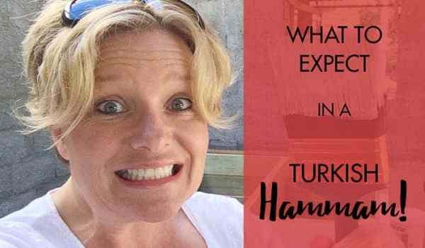 What hammam is like