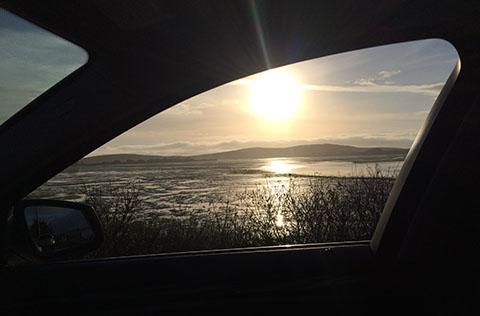 Bodega Bay Sonoma