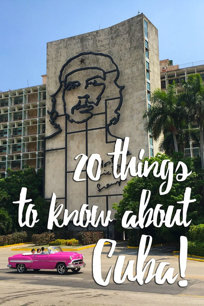 What to know about Cuba