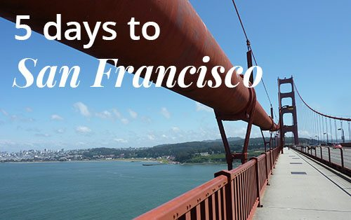 USA: best tips for a Pacific Coast Highway road trip