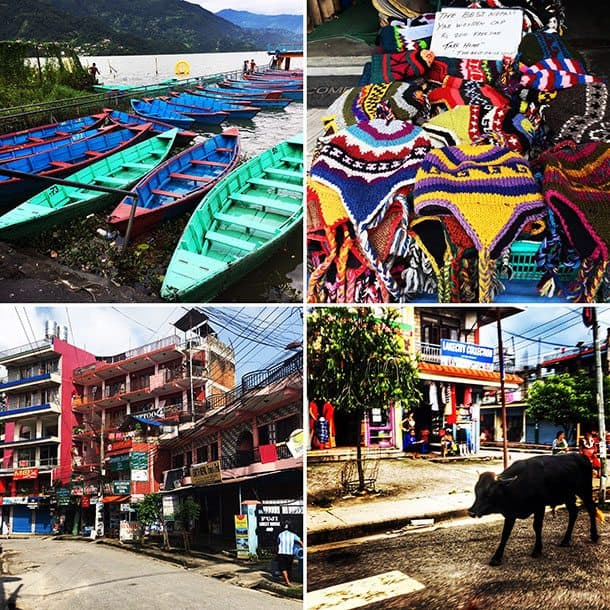 Best of Pokhara pics