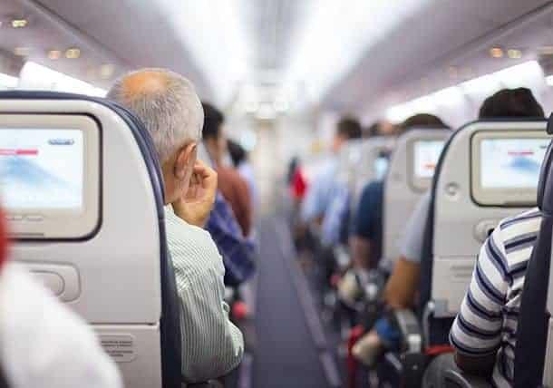 Картинки по запросу Tacit rules of etiquette on the plane