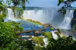 Visit Iguacu