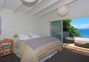 Oneroa accommodation