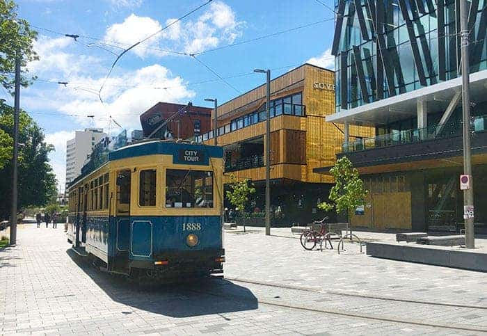 7 years on: the best things to do in Christchurch! - Blogger