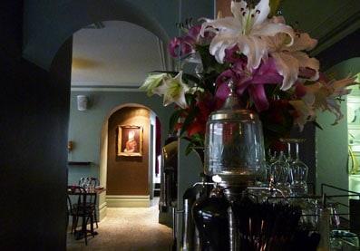 Andaluz Bar Perth