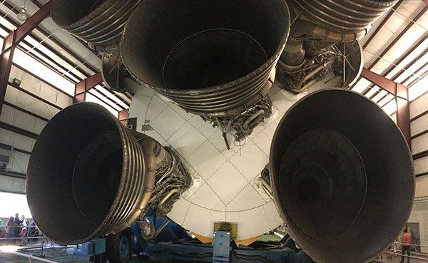 Apollo boosters