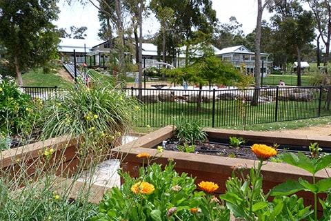 Aravina playground