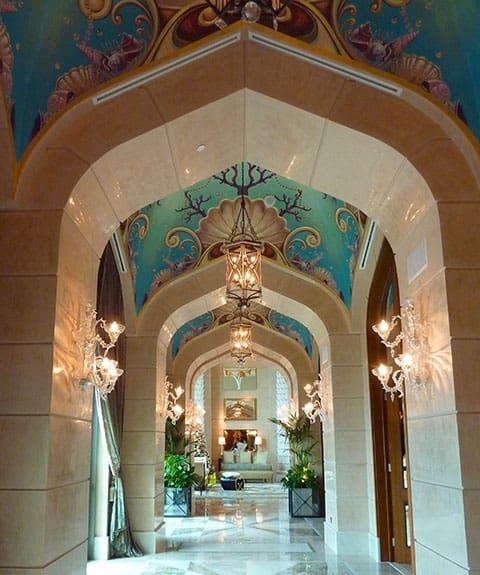 Atlantis suite