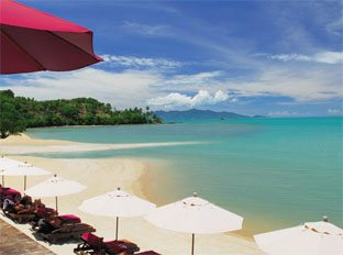 Best beach Asia