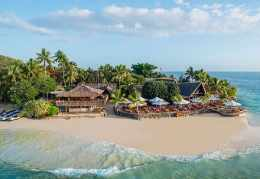 Castaway Island Fiji deal
