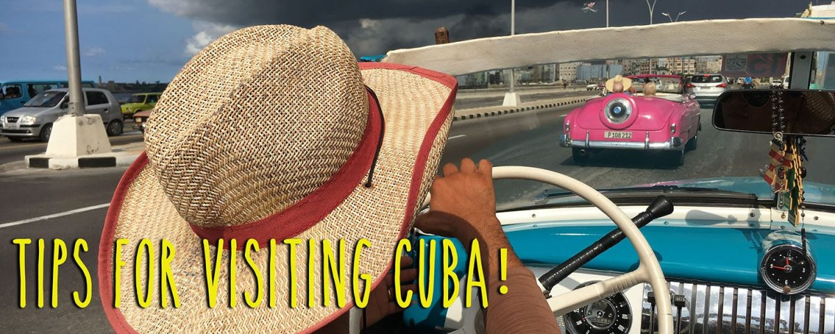 Tips for Cuba