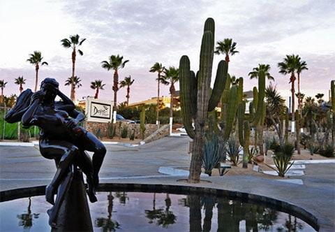 Desire Hotel Cabo Mexico