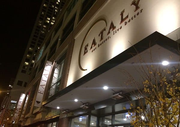 Eataly Chicago
