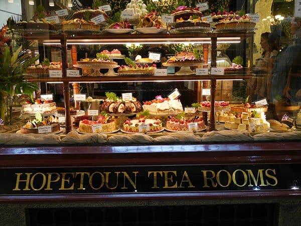 Melbourne food tour